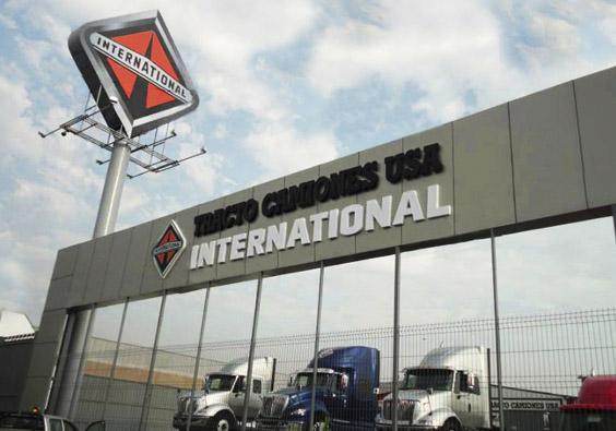 trasnporte camion
